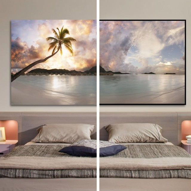 Canvas wraps vs framed canvas how to decide franklin arts