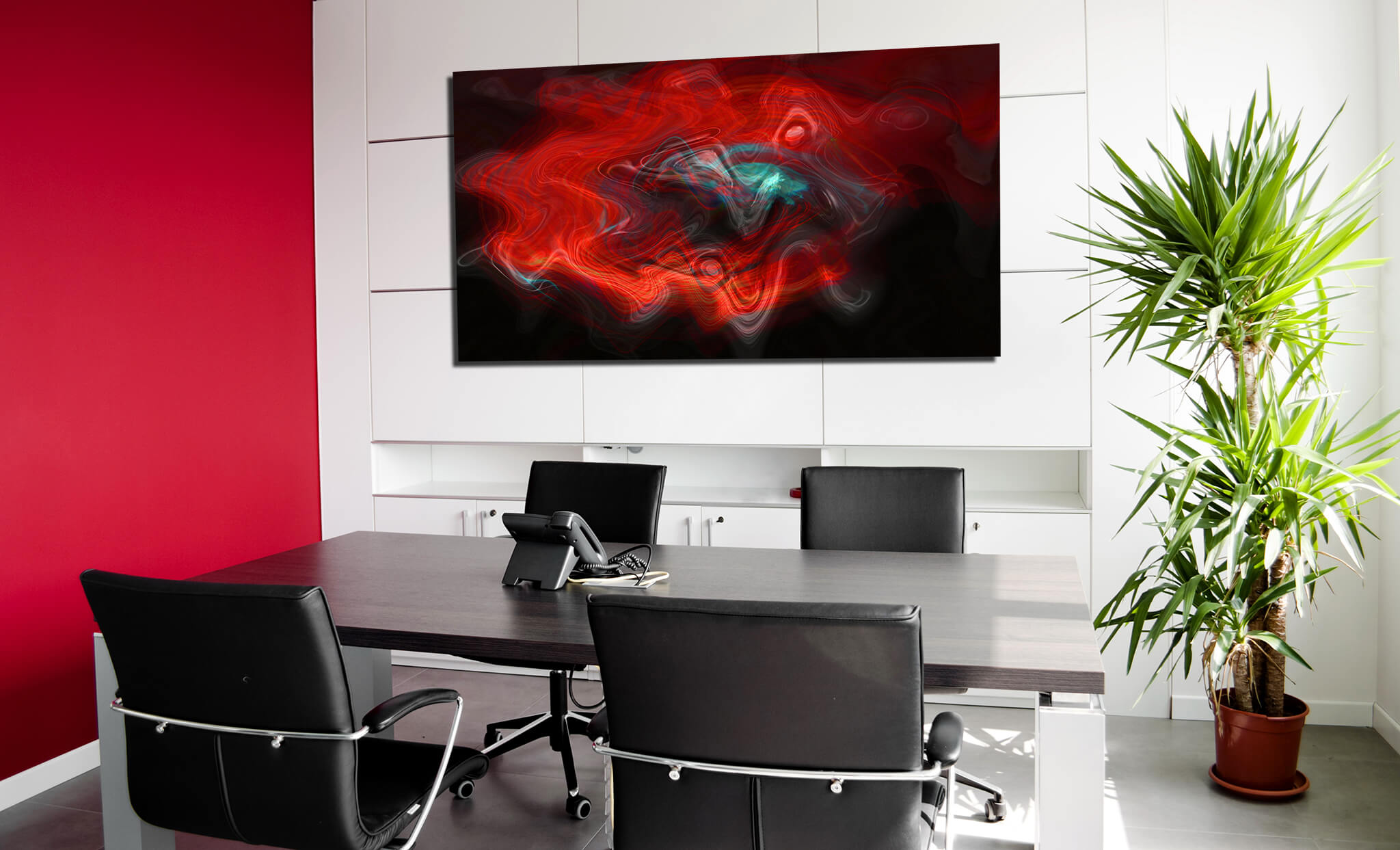 Wall Paintings For Office Brilliant Art Within And
